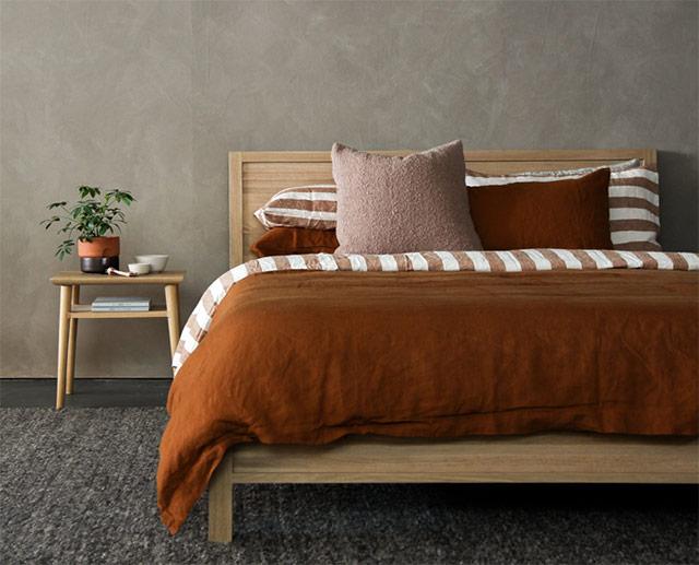 寝室におすすめの床材